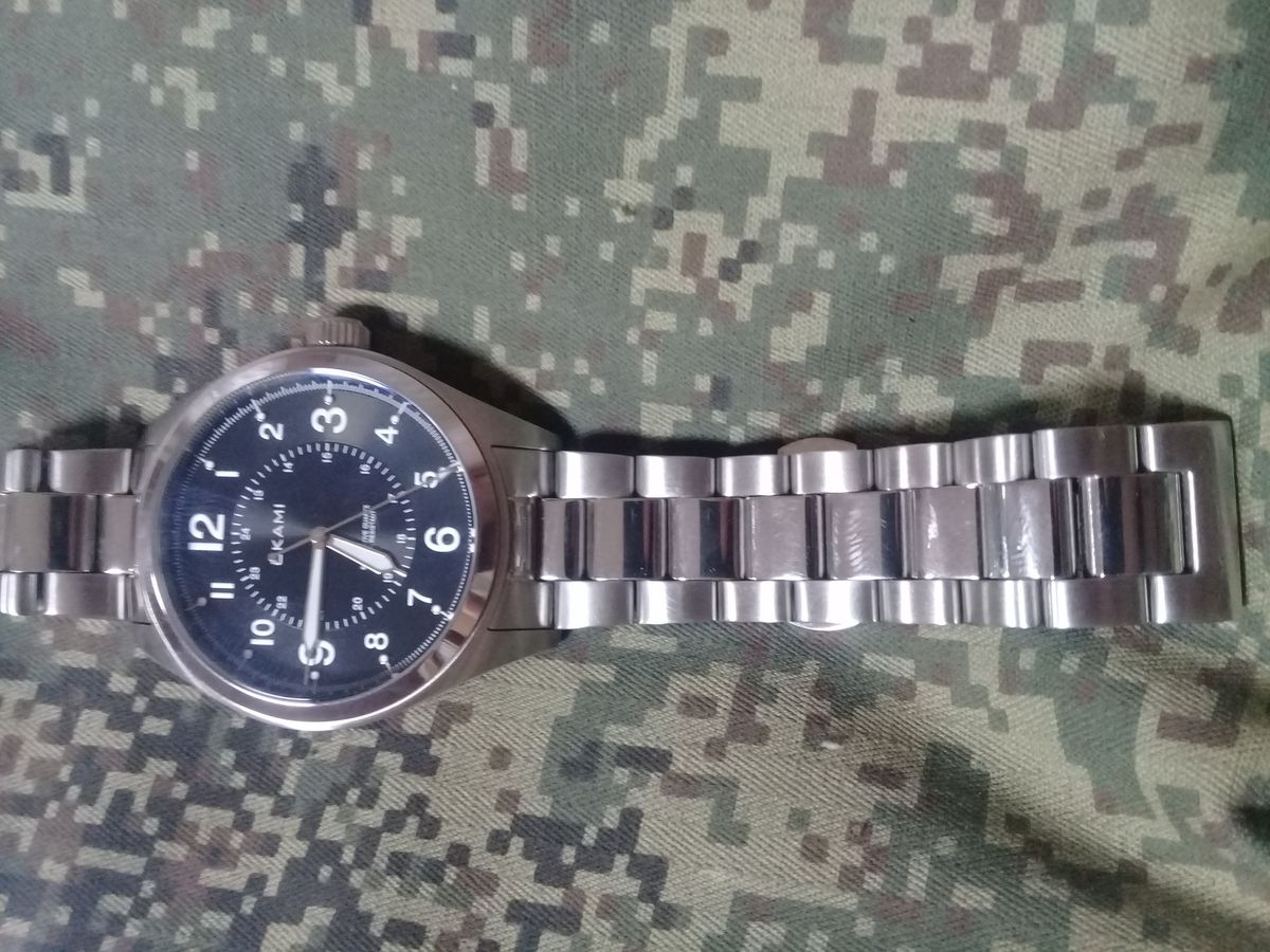 Отличные часы по доступной цене