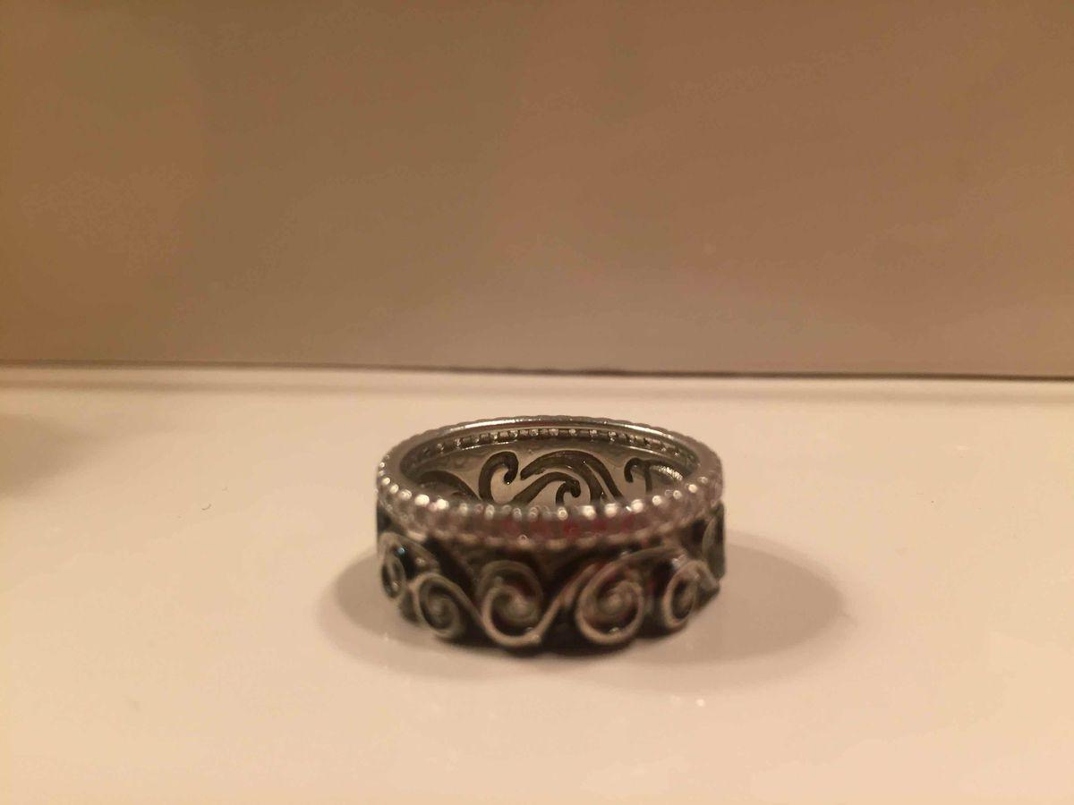 Прекрасное кольцо - унисекс