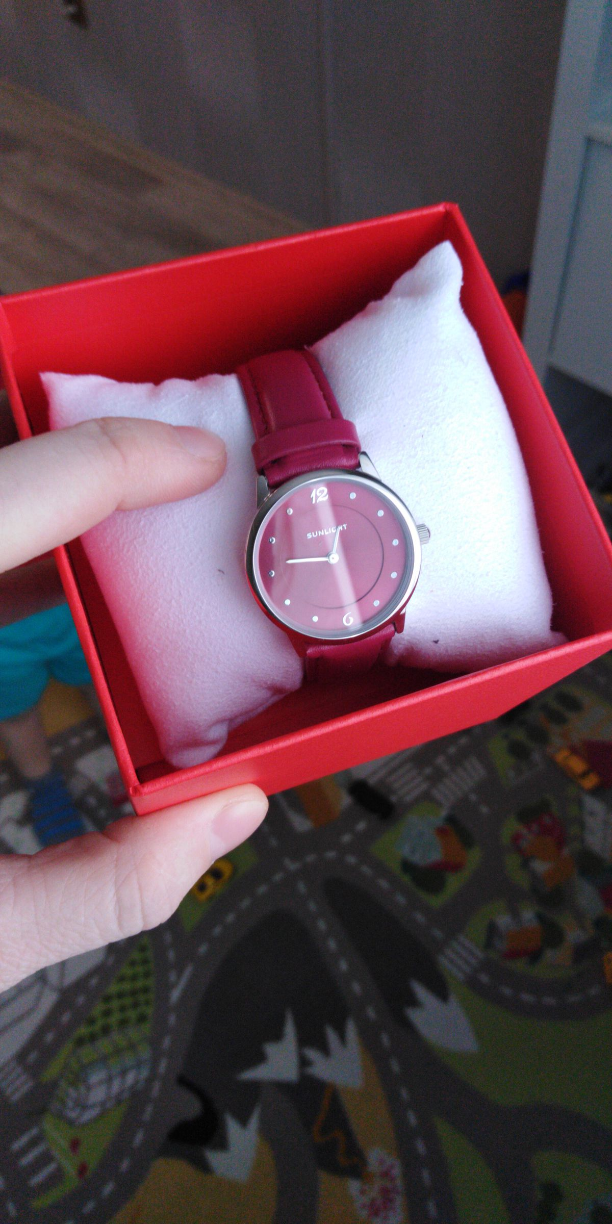 Часы  лучшие