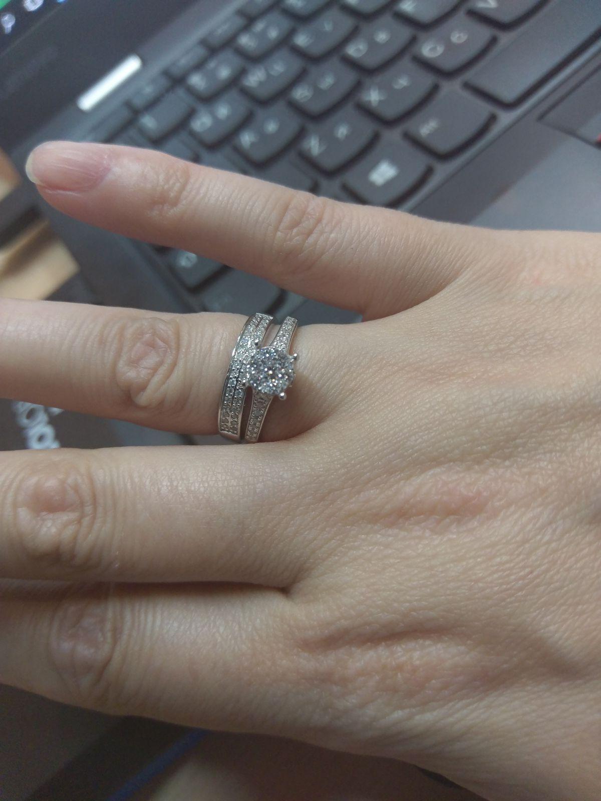 Замечательное второе кольцо