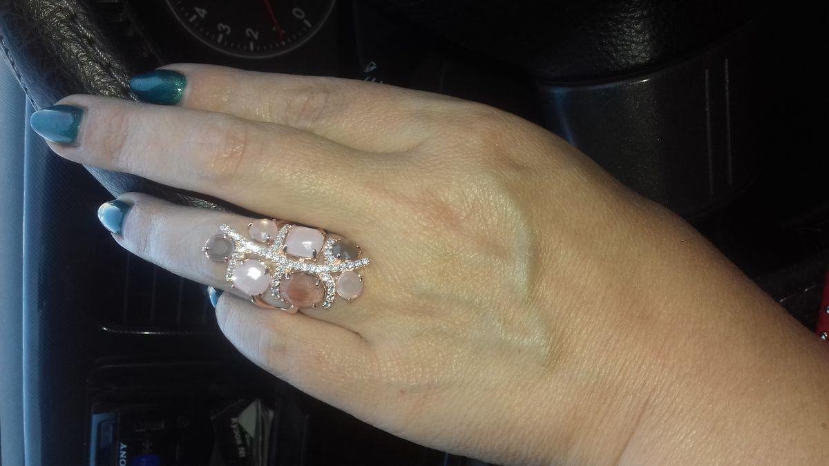 Мое кольцо