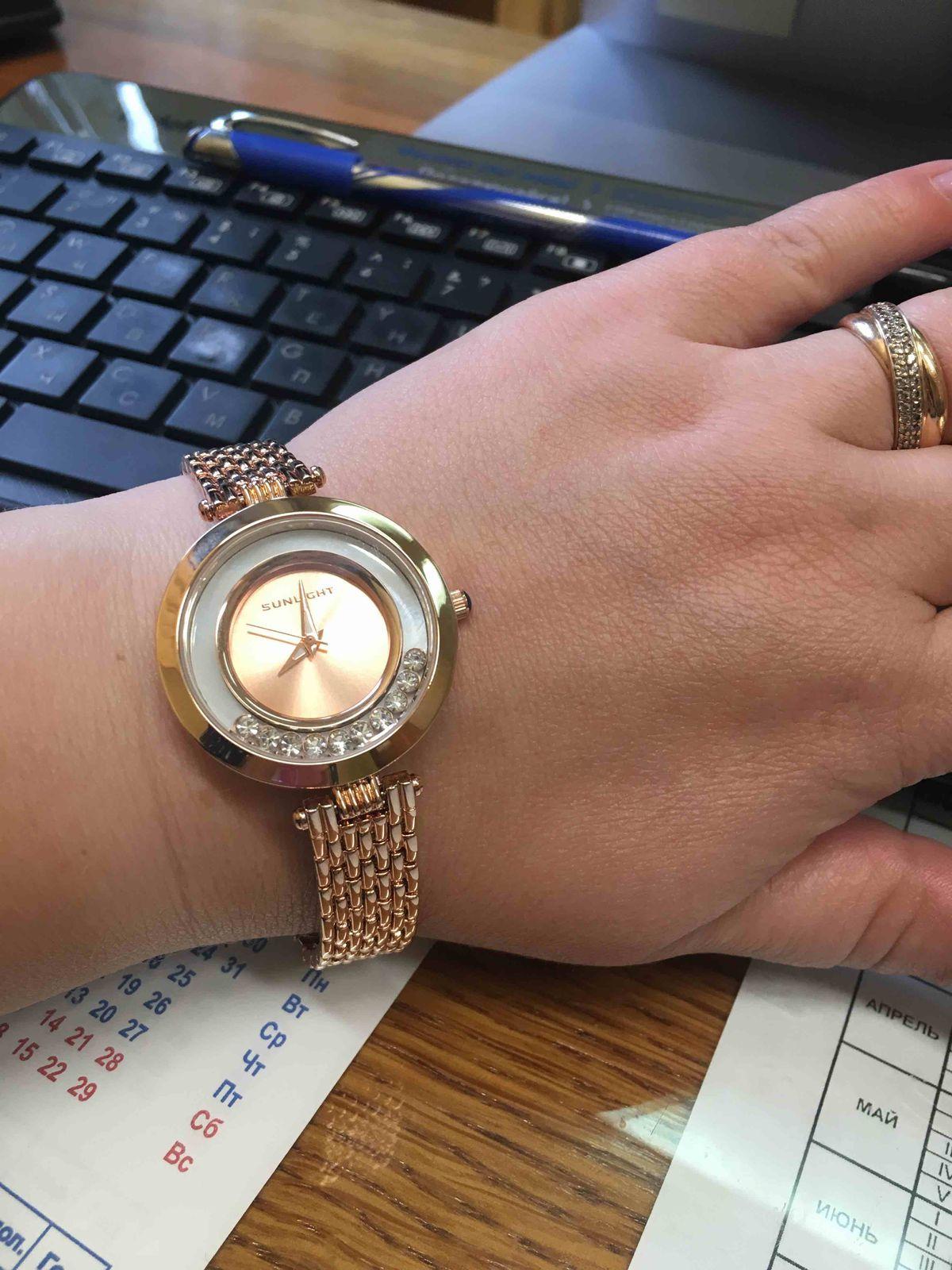 Волшебные часы!!!