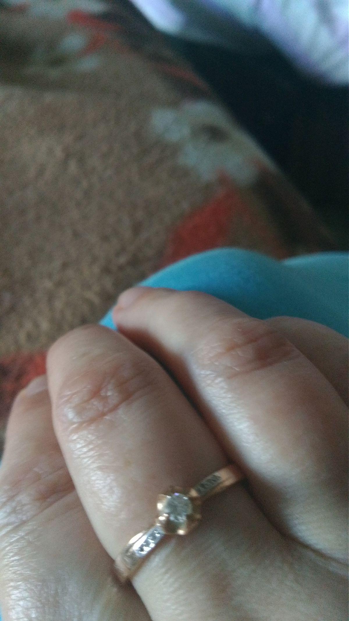 Кольцо с бриллиантом, Кострома