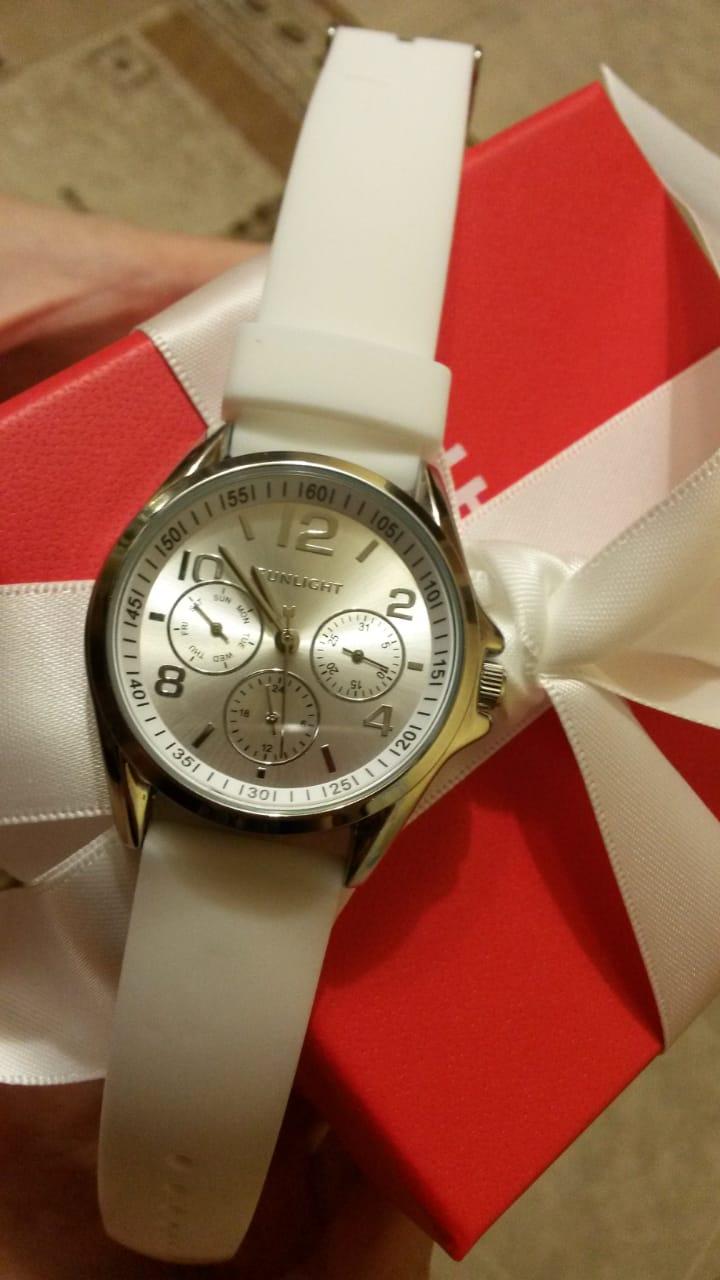Часы отличные!!