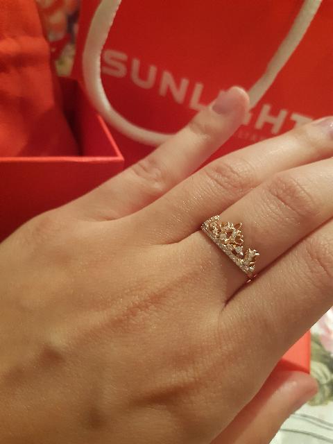 Отличное кольцо 💖