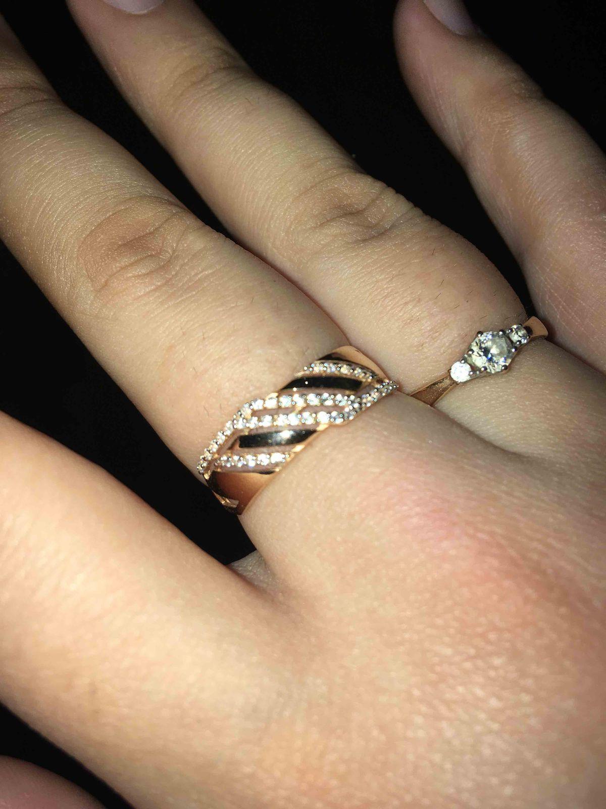 Шикарное кольцо!👌🏾