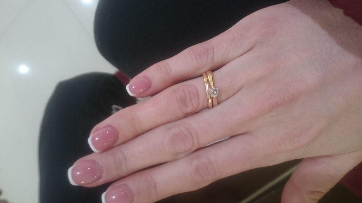 Кольцо 💍 размер 15,5