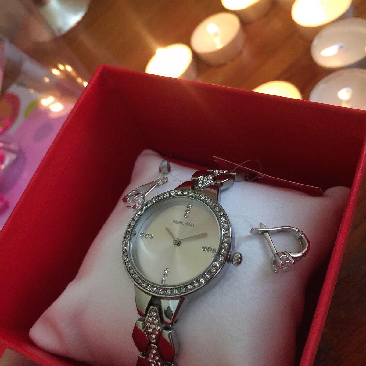 Оооочень элегантные и стильные часы 😍