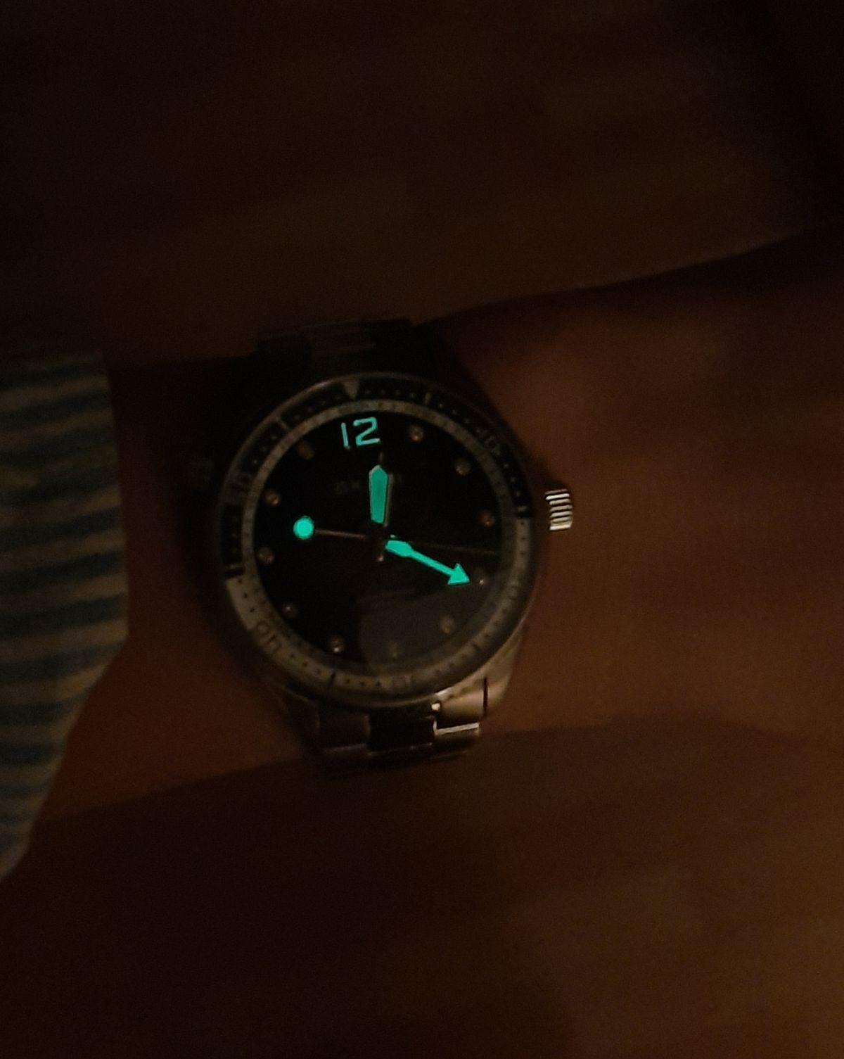 Часы-бомба:)